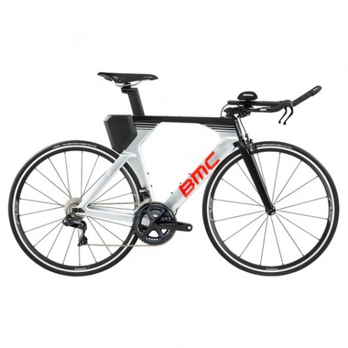 BMC Timemachine 02 One Ultegra Di2 TT/Triathlon Bike 2020