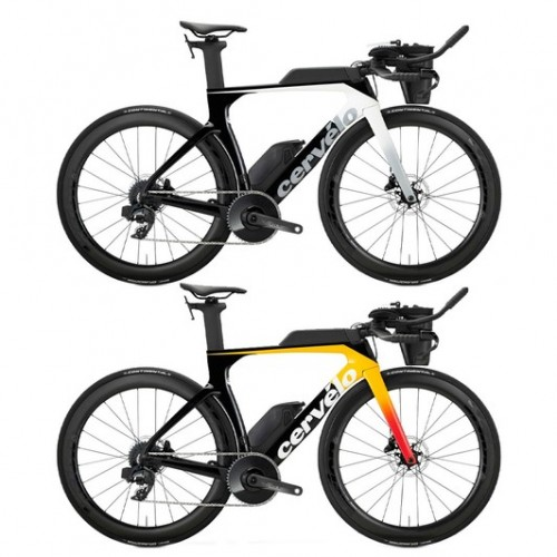 Cervelo P-Series Force ETap AXS 1 Disc TT/Triathlon Bike 2020