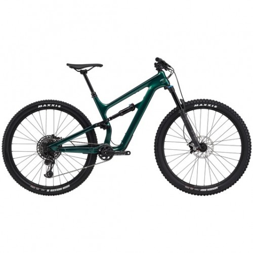 Cannondale Habit Carbon 3 29 Mountain Bike 2020