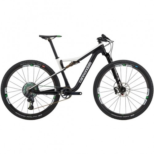 Cannondale Scalpel Si HI-MOD World Cup 29 Mountain Bike 2020