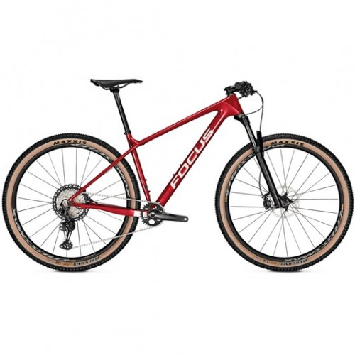 Focus Raven 8.8 Hardtail Mountain Bike 2020