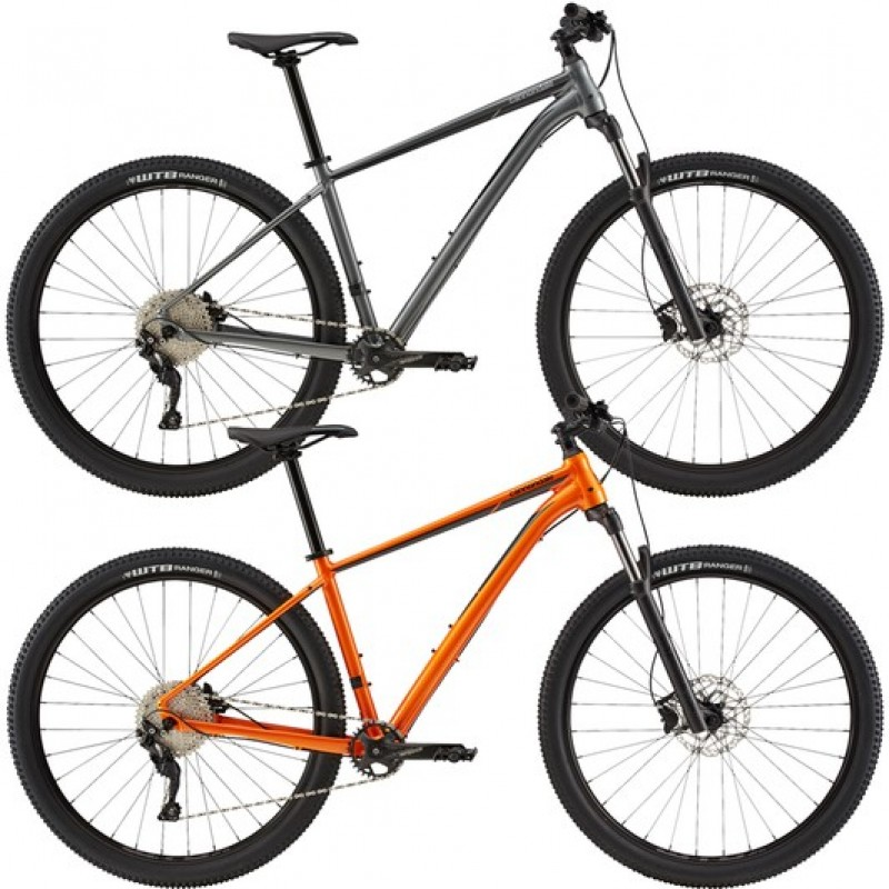 Cannondale M Trail 4 Mountain Bike 2020