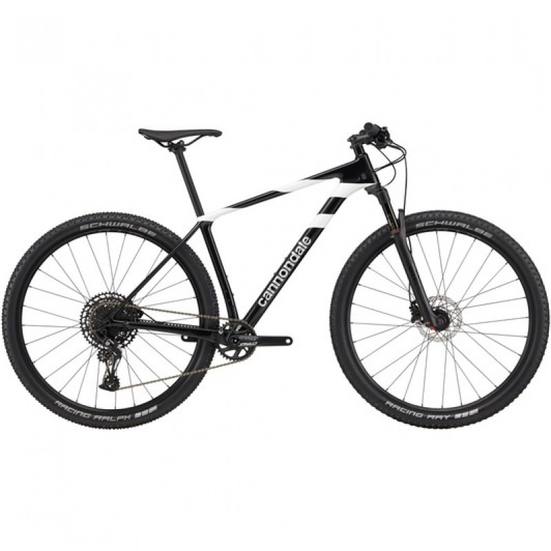 Cannondale F-Si Carbon 5 29 Mountain Bike 2020