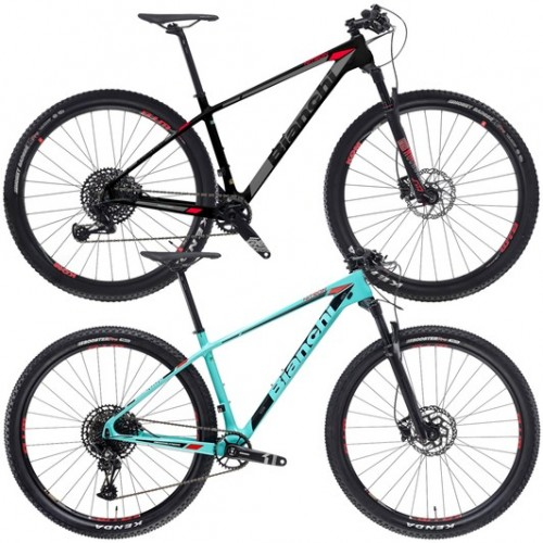 Bianchi Nitron 9.4 NX SX Eagle Mountain Bike 2020