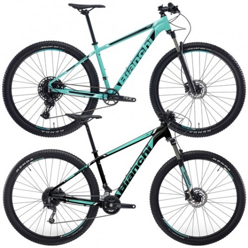 Bianchi Magma 9S SX Eagle Mountain Bike 2020