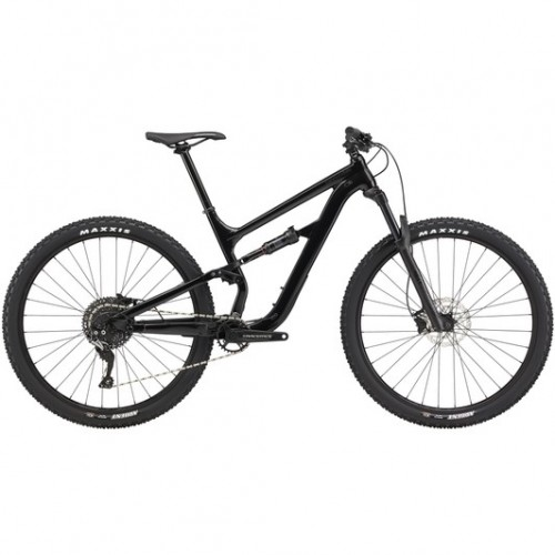 Cannondale Habit 6 29 Mountain Bike 2020
