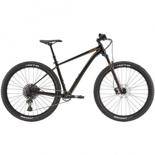 Cannondale Trail 2 Disc Mountain Bike 2020