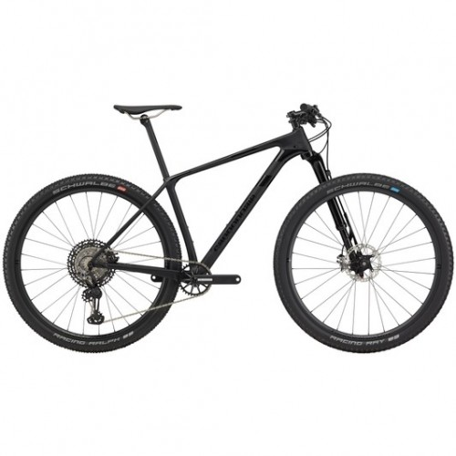 Cannondale F-Si Hi-Mod 1 29 Mountain Bike 2020