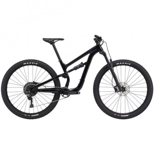 Cannondale Habit 3 Womens Disc Mountain Bike 2020