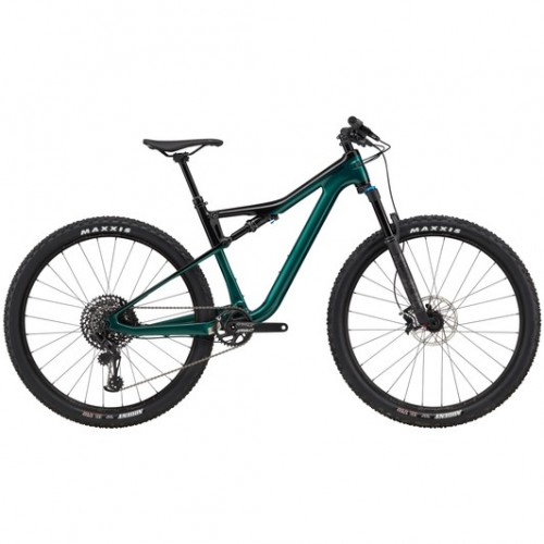 Cannondale Scalpel Si Carbon SE 29 Disc Mountain Bike 2020