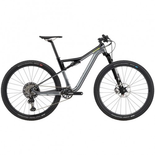 Cannondale Scalpel Si Carbon 2 29 Disc Mountain Bike 2020