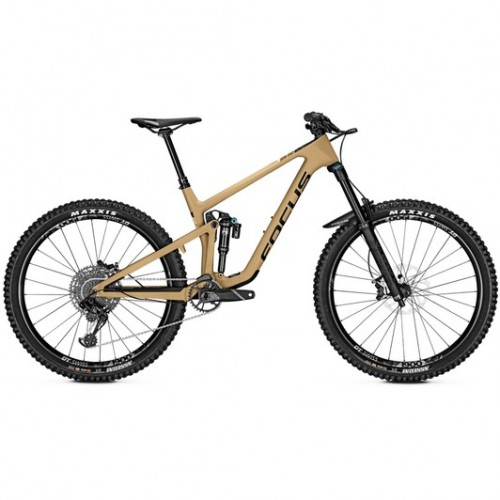Focus Sam 9.9 Mountain Bike 2020