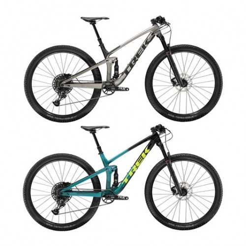Bianchi Methanol CV RS 9.1 Mountain Bike 2020