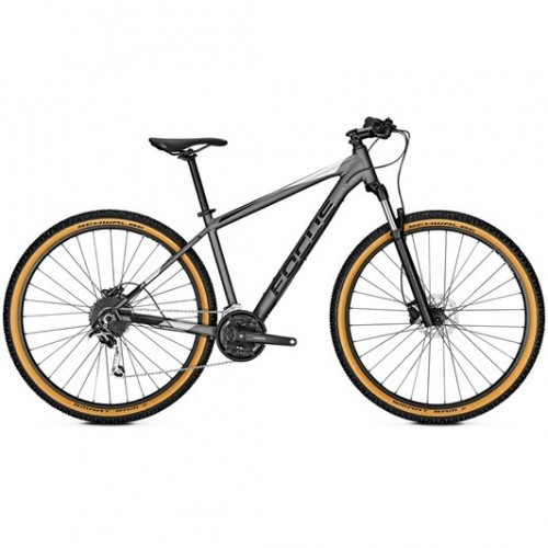 Focus Whistler 3.7 27.5 Hardtail Mountain Bike 2020