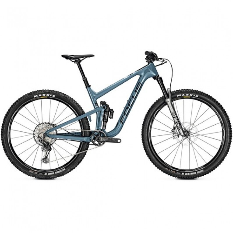 Focus Jam 8.9 Nine 29 Mountain Bike 2020