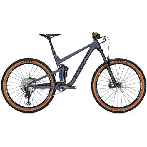 Focus Jam 6.8 Seven 27.5 Mountain Bike 2020