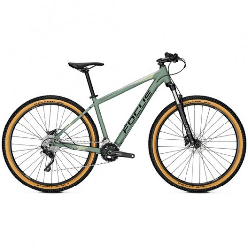 Focus Whistler 3.8 29 Hardtail Mountain Bike 2020