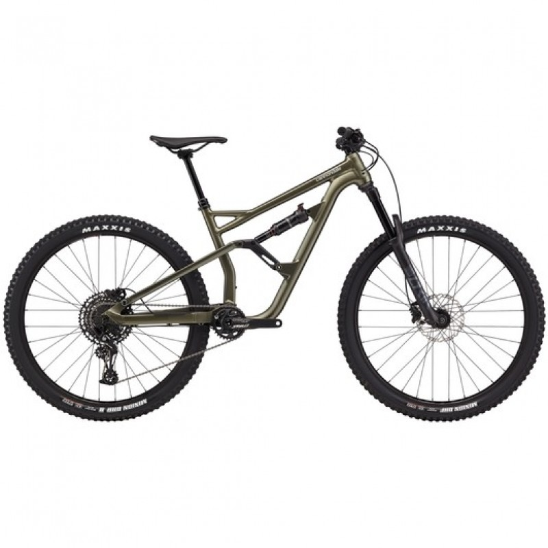Cannondale Jekyll 4 29 Disc Mountain Bike 2020