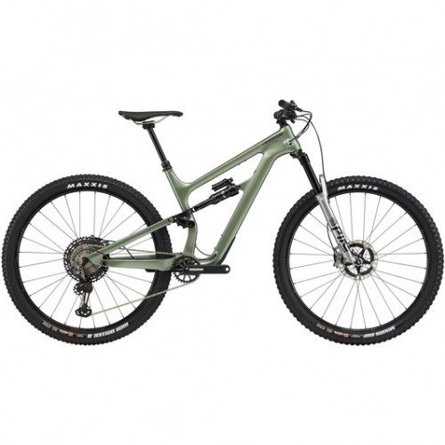Cannondale Habit Carbon 1 29 Mountain Bike 2020