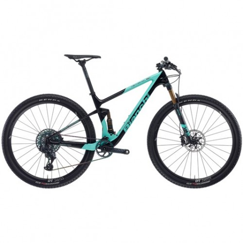 Bianchi Methanol CV FS 9.2 Mountain Bike 2020