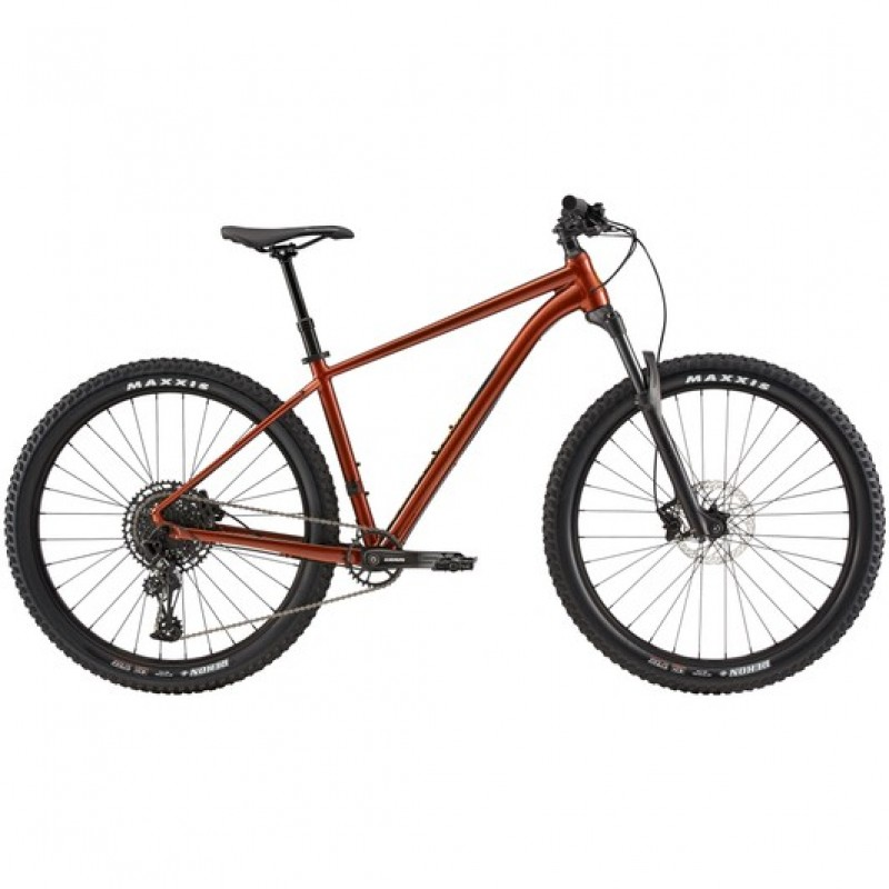 Cannondale Cujo 1 27.5+ Disc Mountain Bike 2020