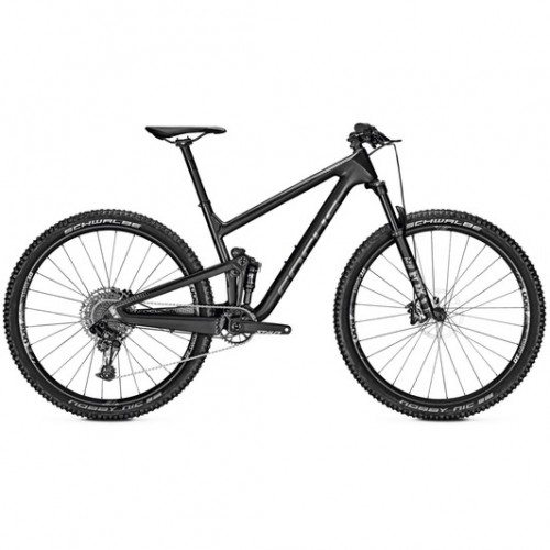 Focus O1E 8.7 Mountain Bike 2020