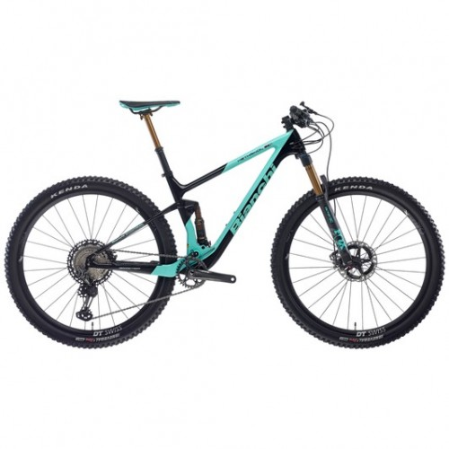 Bianchi Methanol CV FST 9.2 Mountain Bike 2020