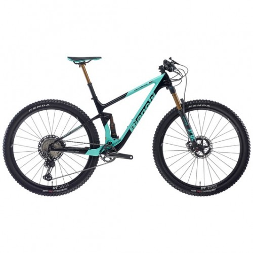 Bianchi Methanol CV 9.1 FST Mountain Bike 2020