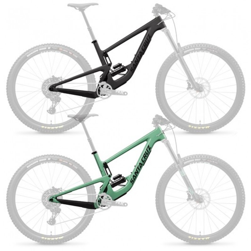 Santa Cruz Megatower Carbon CC Mountain Bike Frame 2020