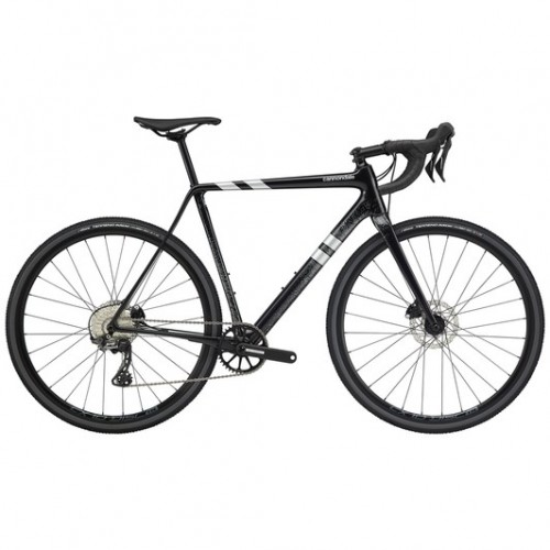 Cannondale SuperX GRX Disc Cyclocross Bike 2020