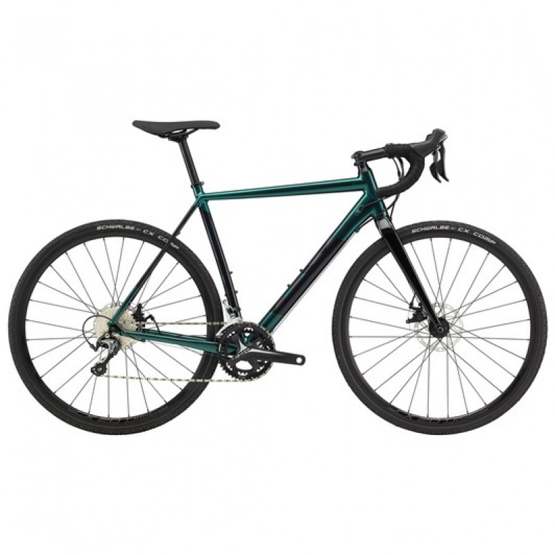 Cannondale CAADX Tiagra Disc Cyclocross Bike 2020
