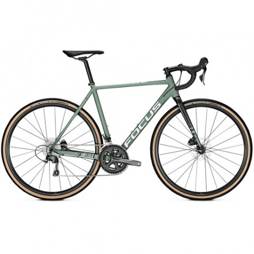 Focus Mares 6.8 Disc Cyclocross Bike 2020