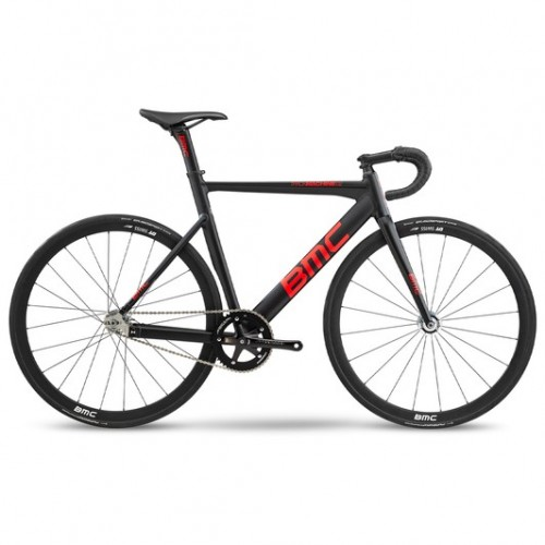 BMC Trackmachine 02 One Track Bike 2020