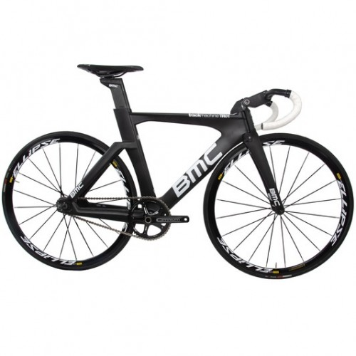 BMC Sigma Exclusive TrackMachine TR01 Track Bike