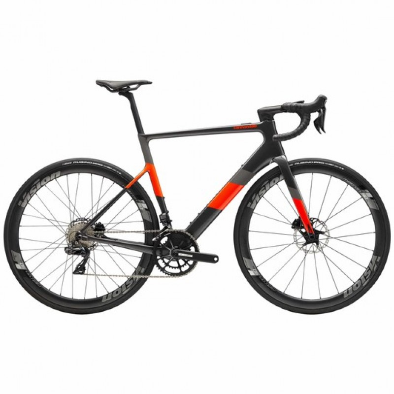 Cannondale SuperSix Evo Neo 1 Disc E-Road Bike 2020