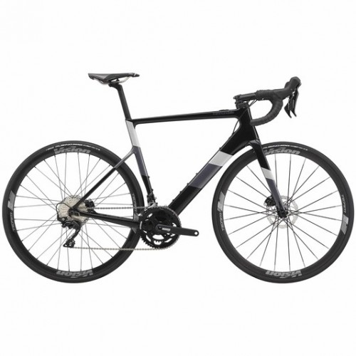 Cannondale SuperSix Evo Neo 3 Disc E-Road Bike 2020