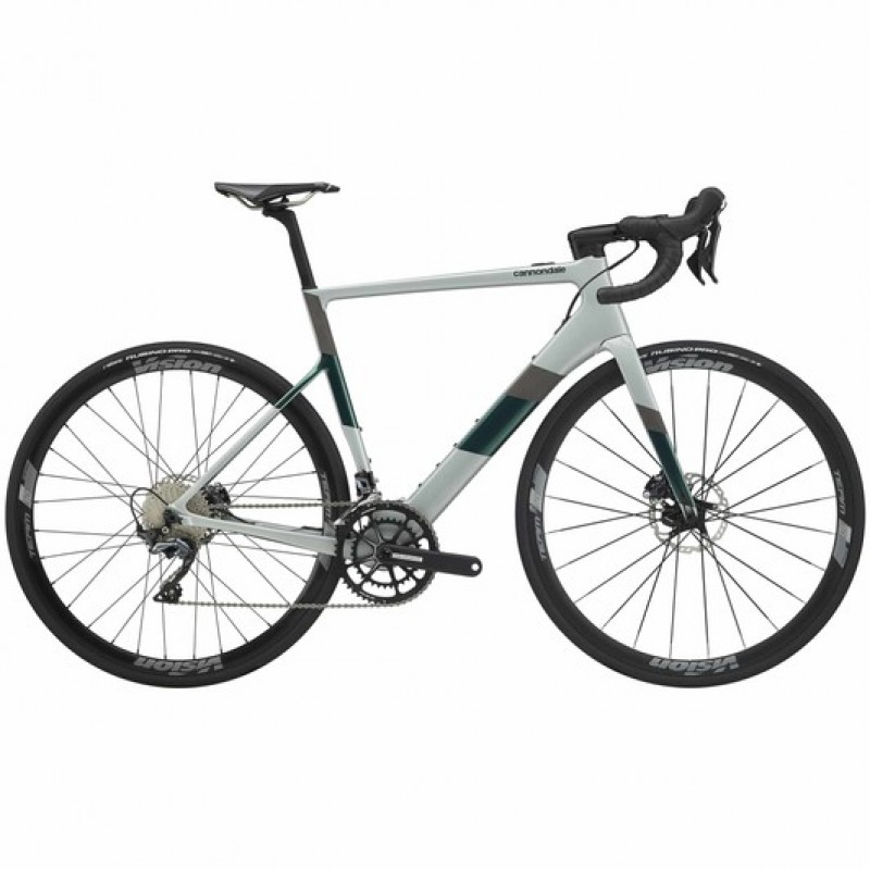 Cannondale SuperSix Evo Neo 2 Disc E-Road Bike 2020