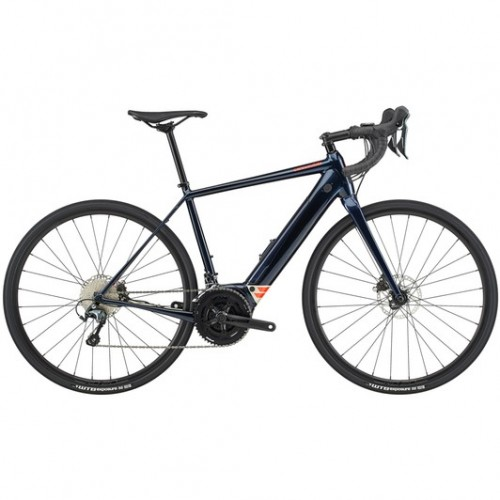 Cannondale Synapse Neo 2 Disc E-Road Bike 2020