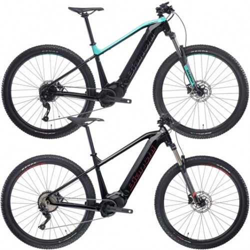 Bianchi T-Tronik Sport 9.1 Deore Electric Mountain Bike 2020