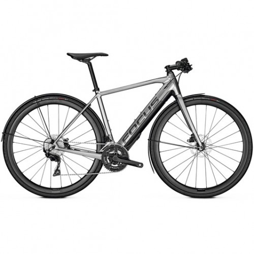 Focus Paralane2 6.6 Commute Disc Electric Road Bike 2020