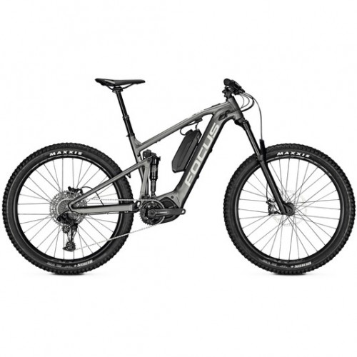 Focus Jam2 6.6 Plus Electric Mountain Bike 2020