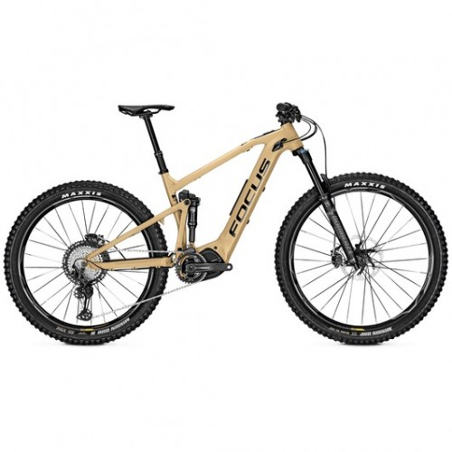 Focus Jam2 6.9 Drifter Electric Mountain Bike 2020