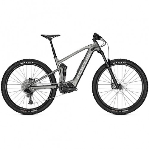 Focus Jam2 6.6 Nine Electric Mountain Bike 2020