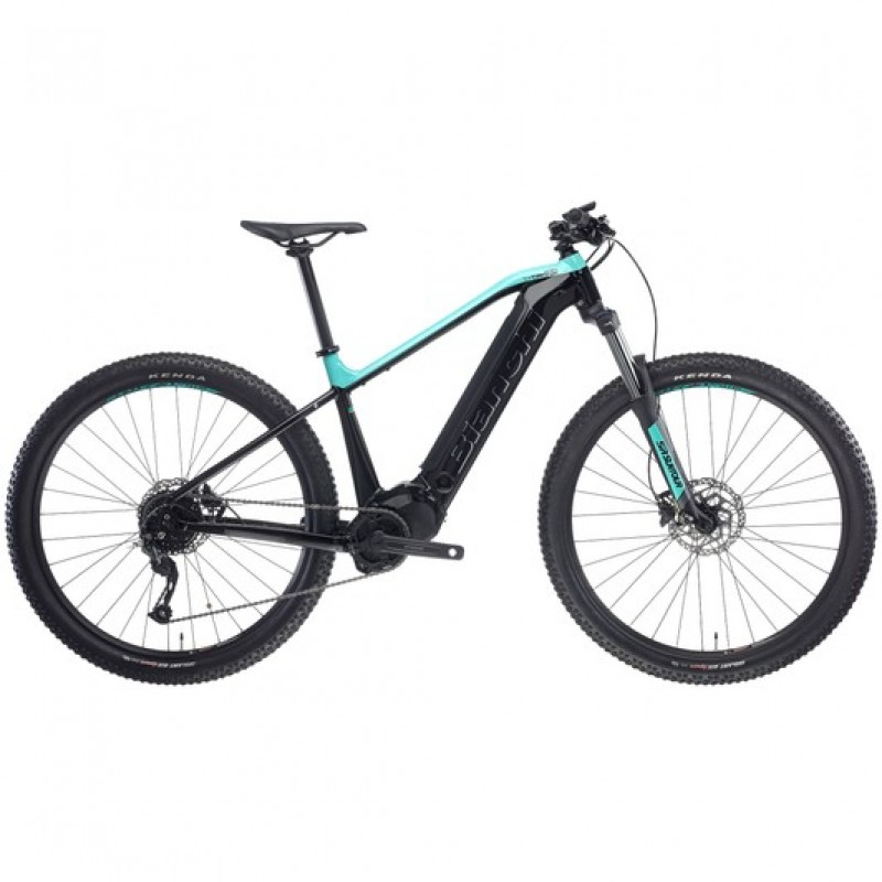 Bianchi T-Tronik Sport 9.2 Altus Electric Mountain Bike 2020