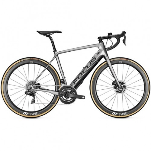 Focus Paralane2 9.9 Disc Electric Road Bike 2020