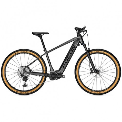 Focus Jarifa2 6.9 Seven Hardtail Electric Mountain Bike 2020