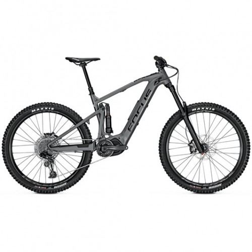 Focus Sam2 6.7 Electric Mountain Bike 2020