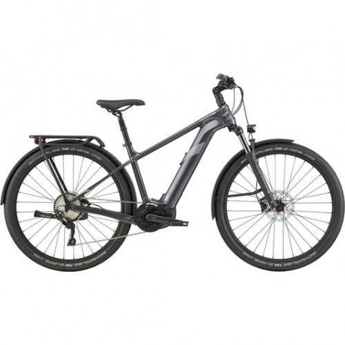 Cannondale Tesoro Neo X 2 Electric Mountain Bike 2020