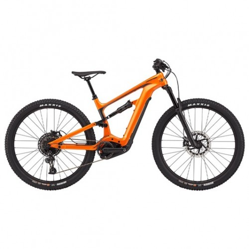 Cannondale Habit Neo 3 Electric Mountain Bike 2020