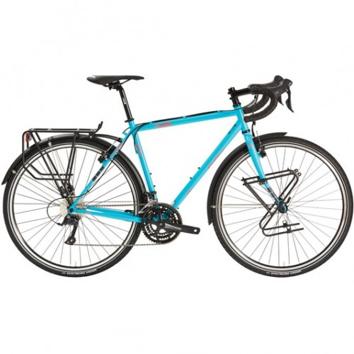 Cinelli HoBootleg Easy Travel Sora Gravel Bike 2020